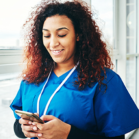 enhancements for physicians and workflows for nurses