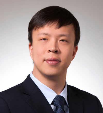 Si Luo, CEO and Founder of PatientSafe Solutions